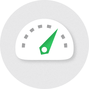 Speedometer - Fast and secure Free DNS