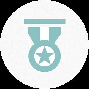 Medal of Dedication