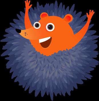 Namecheap hedgehog registers domain for future