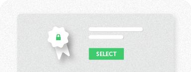 Third, Select Comodo SSL to Replace Symantec SSL