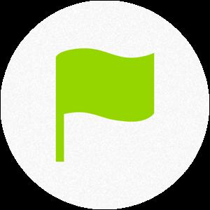 Google Flag for Untrusted Websites